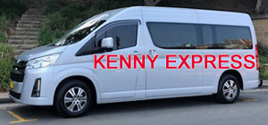 Kenny Express